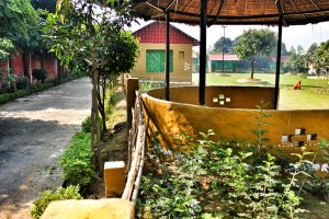 luxurury resort near Delhi