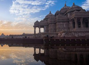 best holiday destinations near Delhi