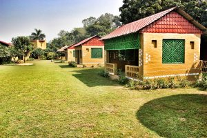 Best holiday resorts near Delhi